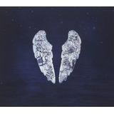 Coldplay   Ghost Stories [cd] Importado   Lacrado Original